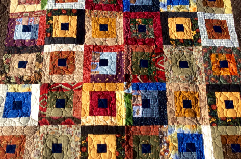 Sisters Outdoor Quilt Show – tierneycreates : sister quilt show - Adamdwight.com