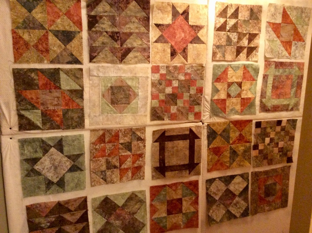 traditional quilting – tierneycreates