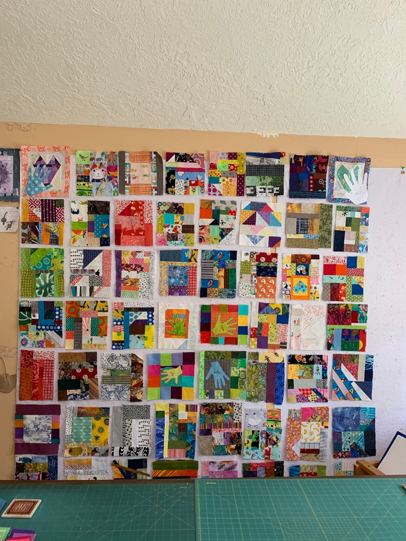 #1B 8 blocks, 8 rows