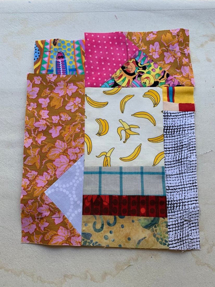 #7B finished block