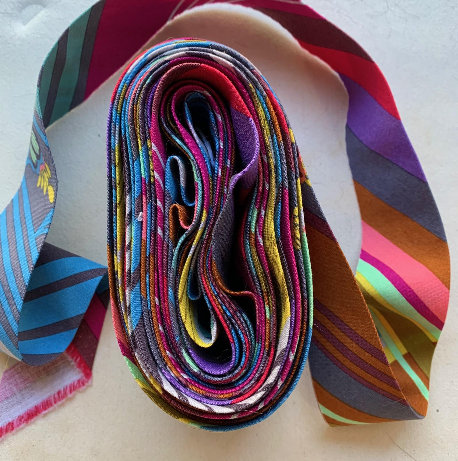 #23- dble fold binding